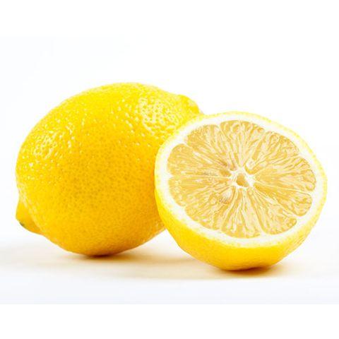 Lemons for stomach bloating