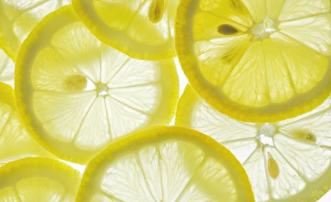 Is drinking water with hot lemon good for your health?