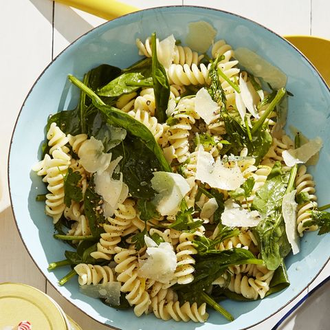 Lemon Marinated Herb Pasta Salad Recipe How To Make Lemon Marinated Herb Pasta Salad