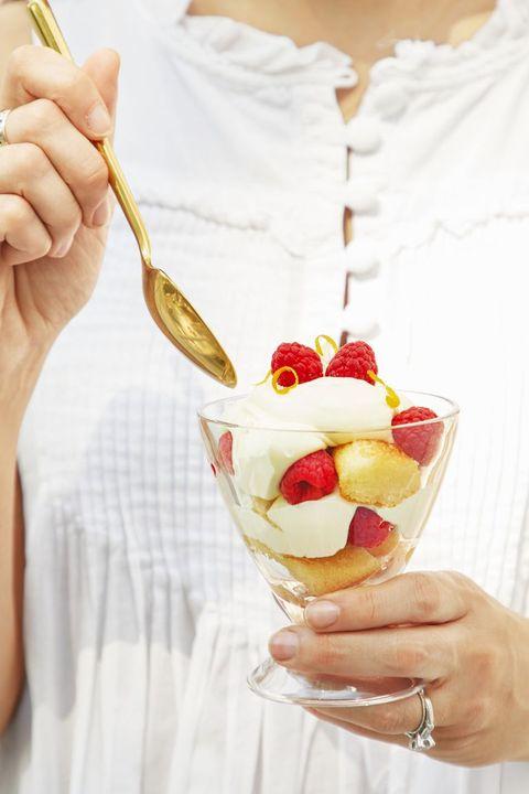Mike Lemon Casting: 34 Easy Mother's Day Dessert Recipes
