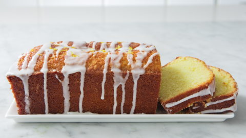 Best Lemon Pound Cake Recipe How To Make Lemon Pound Cake