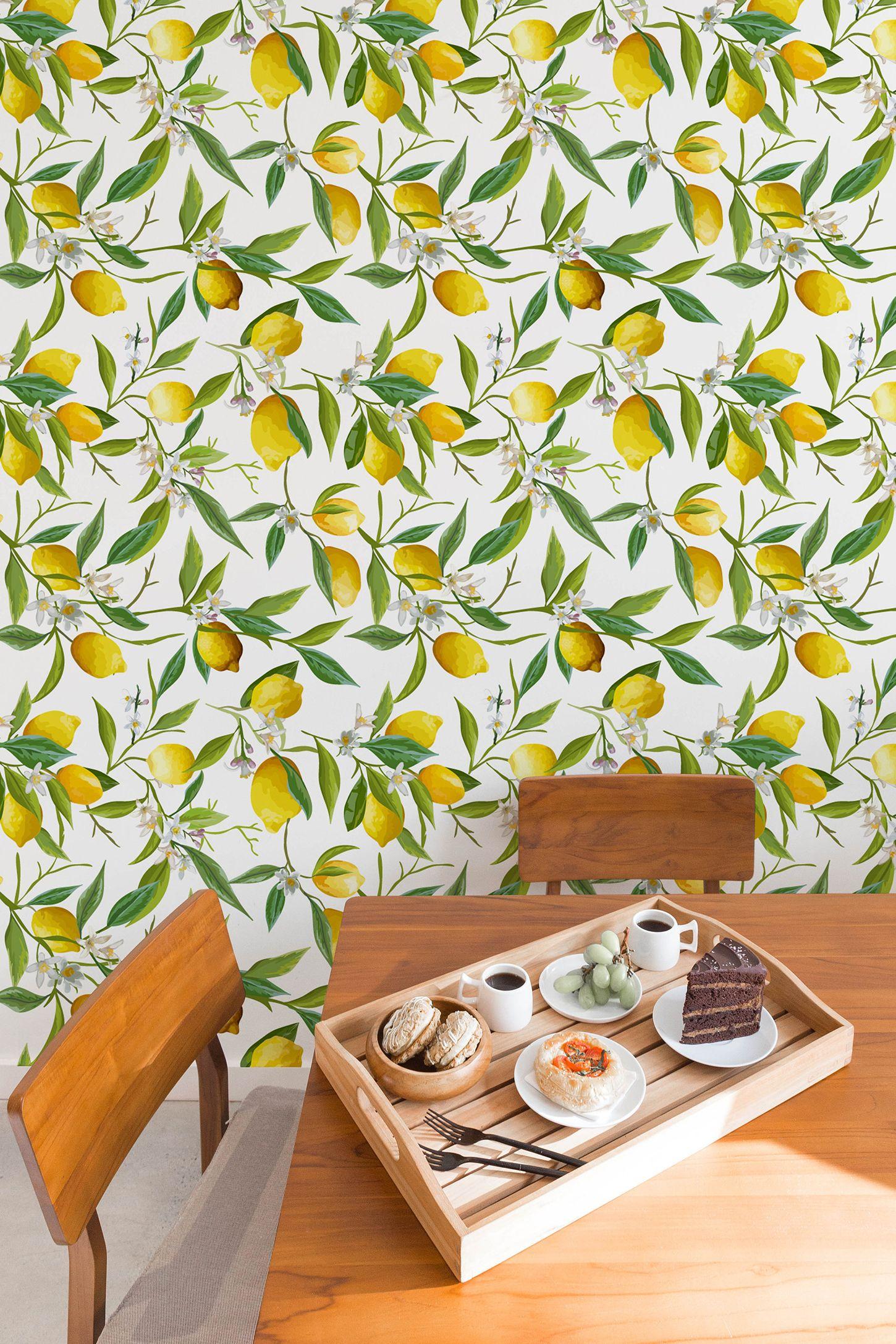 Lemon Yellow Home Decor Yellow Decorating Ideas