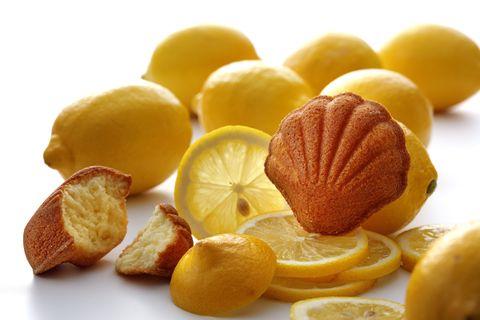 起司塔,檸檬,瑪德蓮,甜點,安普蕾修,初夏,母親節,開心果,覆盆子,莓果,草莓,美食,打卡,台北,桃園,ELLE愛吃貨