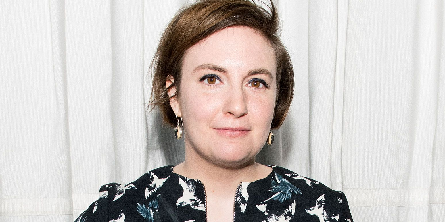 Watch Lena Dunham video