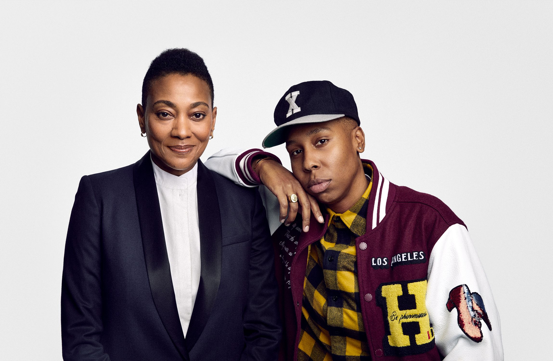 Robyn Crawford Opens up to Lena Waithe About Her Relationship With Whitney Houston