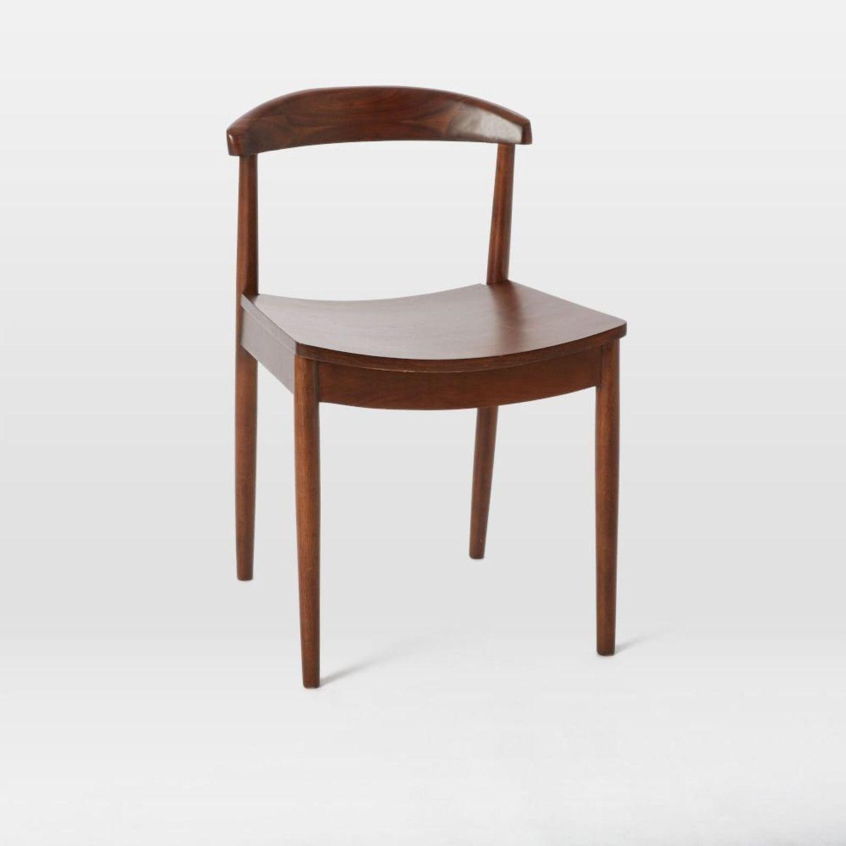 West Elm. Lena Mid Century Dining Chair