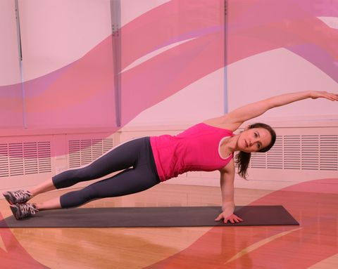 6 Moves That Lengthen and Strengthen