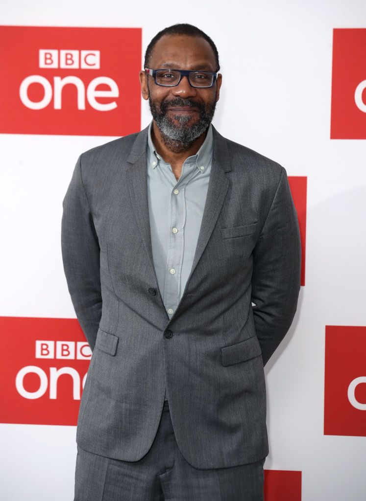 "Doctor Who star Lenny Henry criticises the show's diversity: ""Why have we never had a black Doctor Who?"""