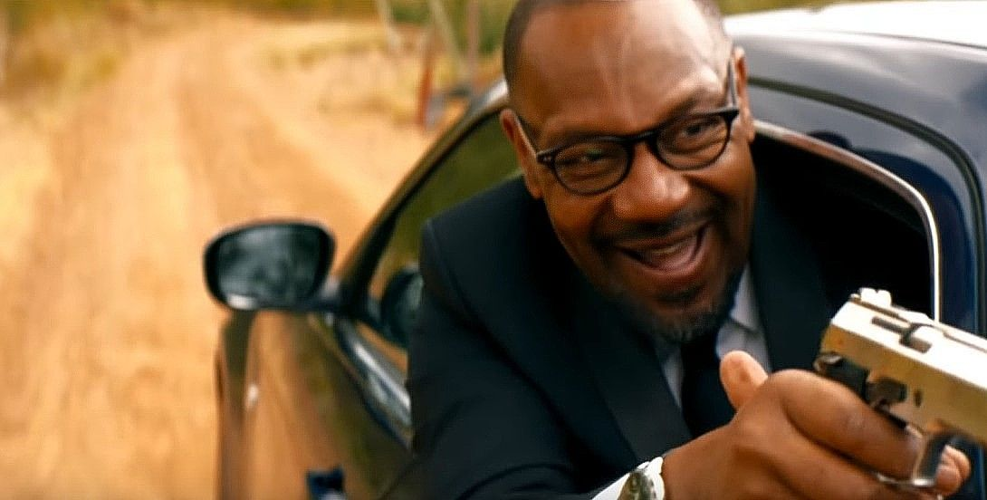 Lenny Henry I Ll Never Recover From Doctor Who Role