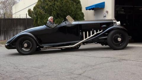 Land vehicle, Vehicle, Car, Vintage car, Antique car, Classic car, Classic, Hot rod, Sedan, Coupé,
