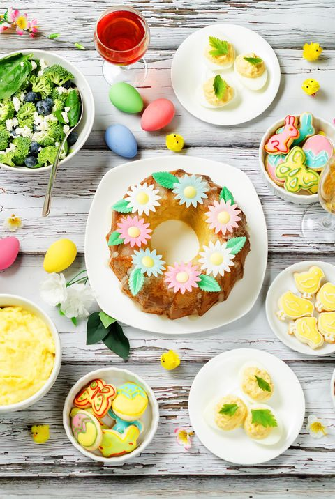 History of Easter Traditions