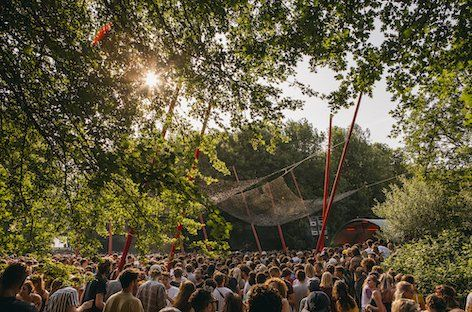 The Best 2020 Festivals For Woodland Dancing, Wild Lake Swimming And City Revelry