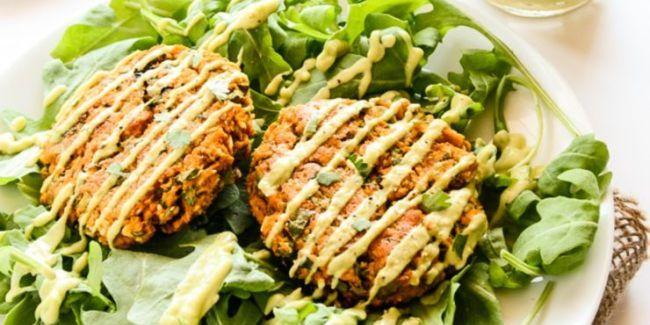 8 Filling Vegetarian Meals Recipes Prevention