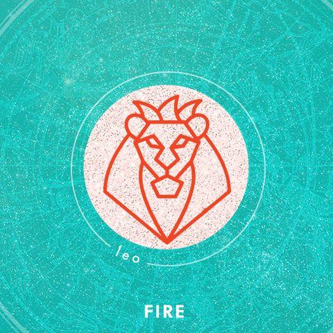 Leo獅子座