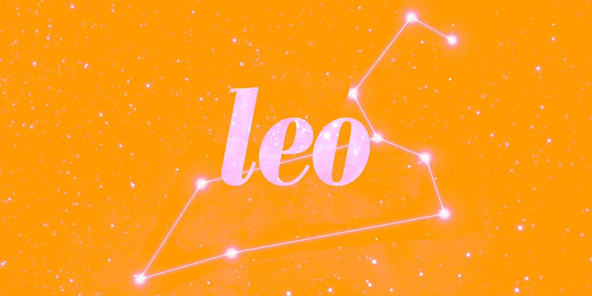 Leo horoscopes.