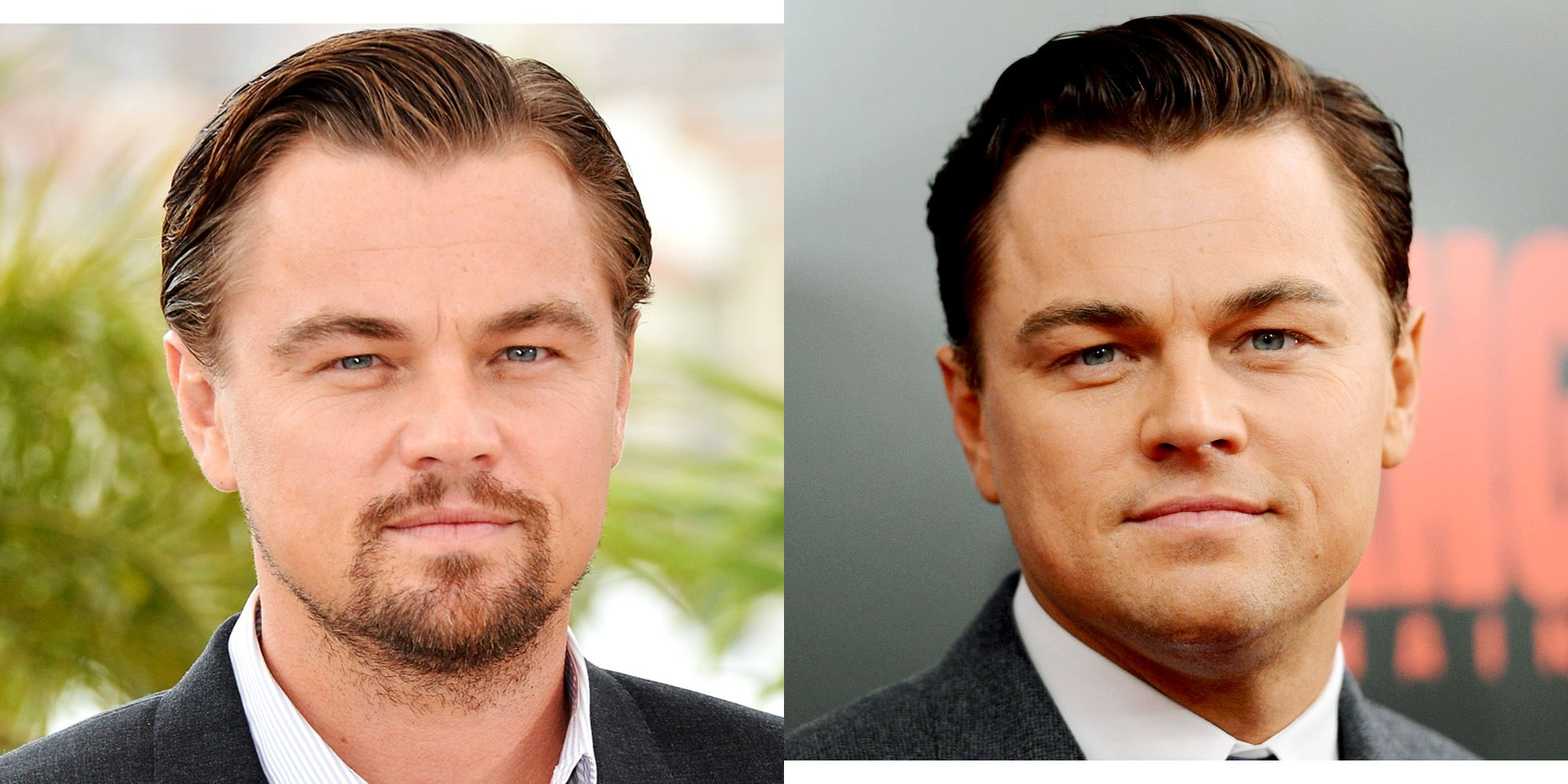 Do These Celebs Look Better With or Without Facial Hair?