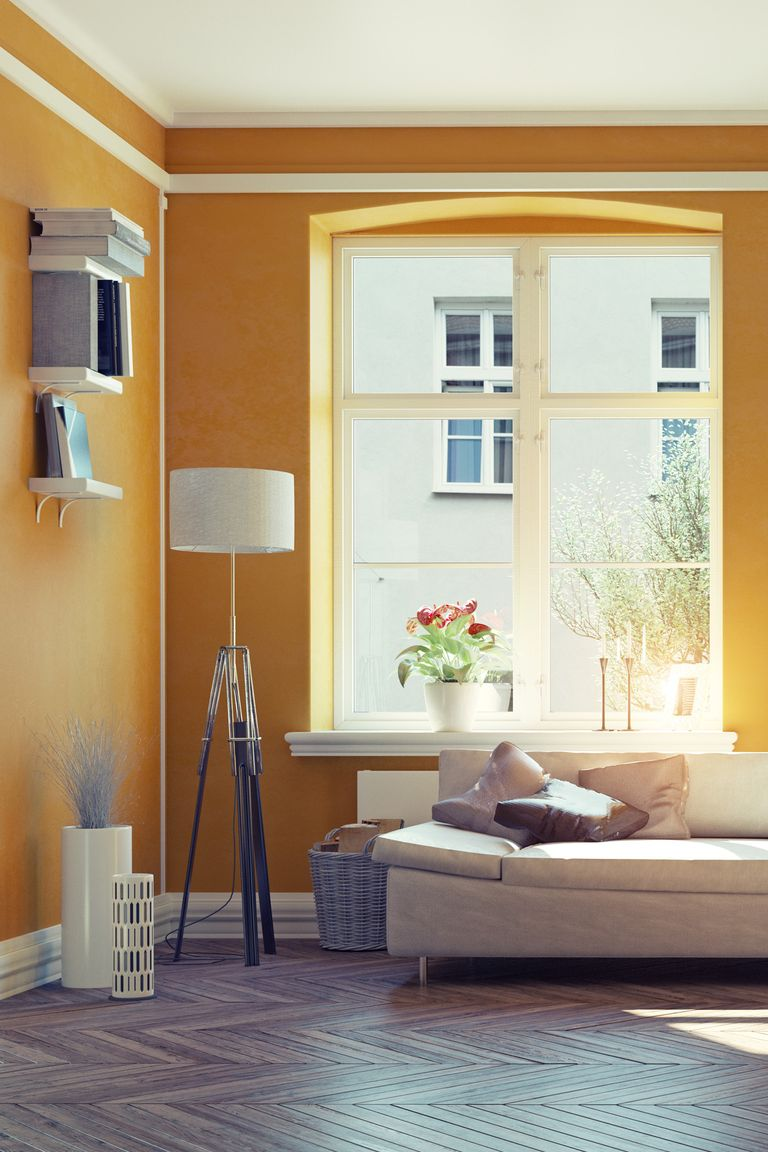 The best room colors for your zodiac sign - Best colour for study room ...