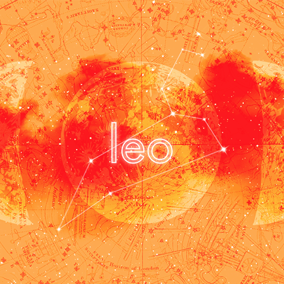 Your Leo Monthly Horoscope - Leo Astrology Monthly Overview