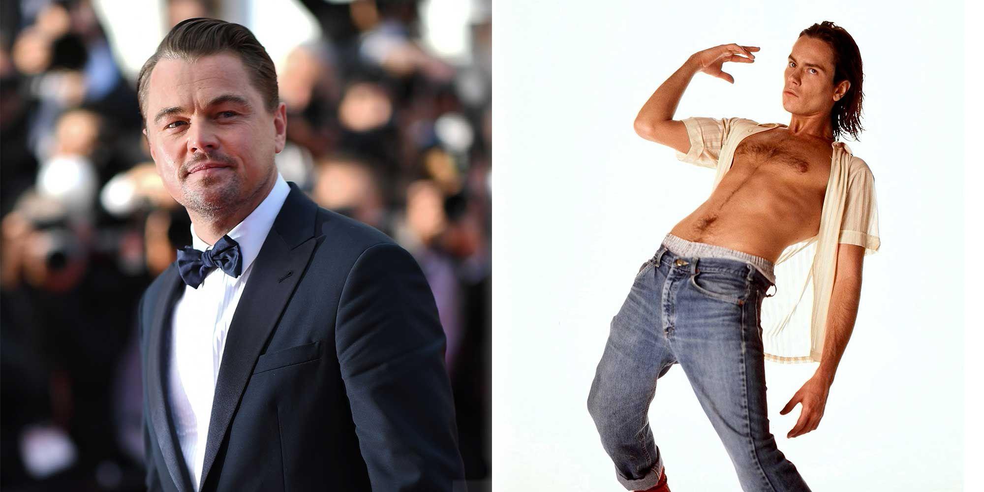 Leonardo DiCaprio conoció a River Phoenix la noche en que murió