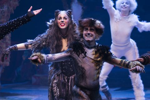 The Meaning And Story Behind Cats The Musical Why Andrew