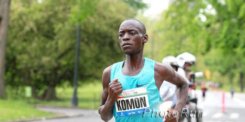 Leonard Komon Healthy Kidney 10K
