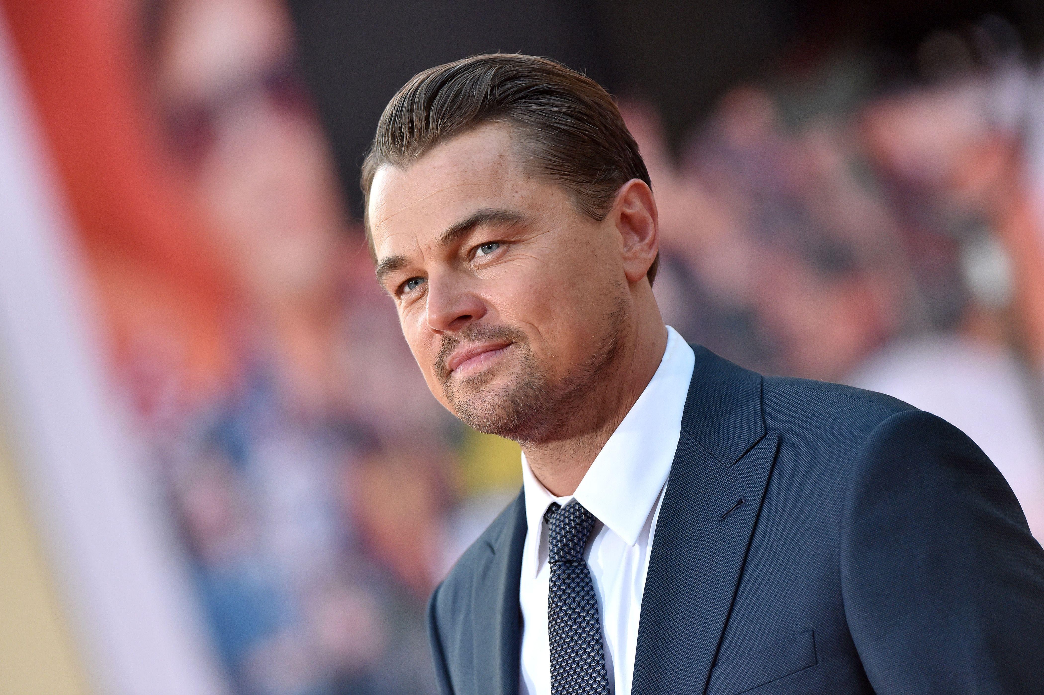 La fundación de Leonardo DiCaprio dona 5 millones al Amazonas