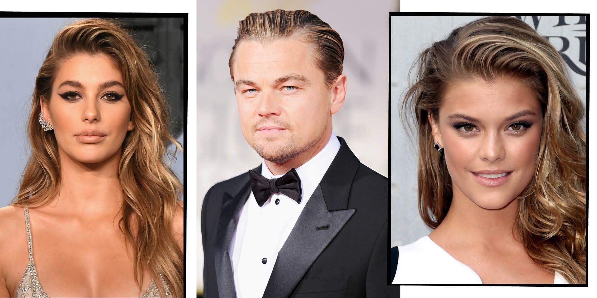The Many Loves Of Leonardo DiCaprio