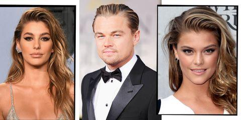 Leonardo dicaprio girlfriend - leonardo dicaprio relationship .