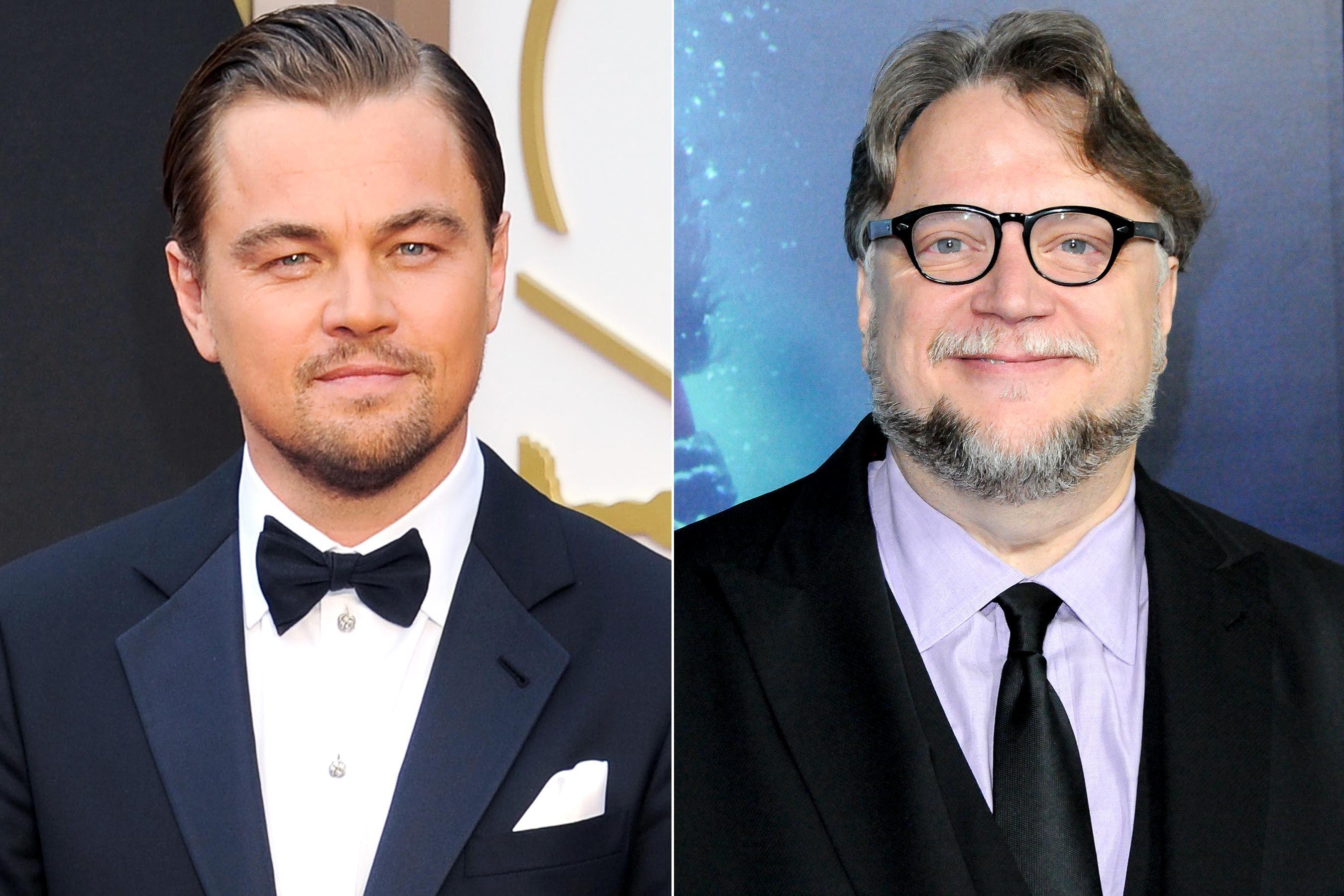 Leonardo DiCaprio, en conversaciones para protagonizar 'Nightmare Alley', lo nuevo de Guillermo del Toro