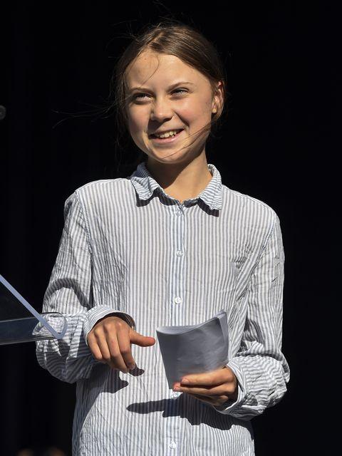 Leonardo DiCaprio: su Instagram la foto epica con Greta Thunberg
