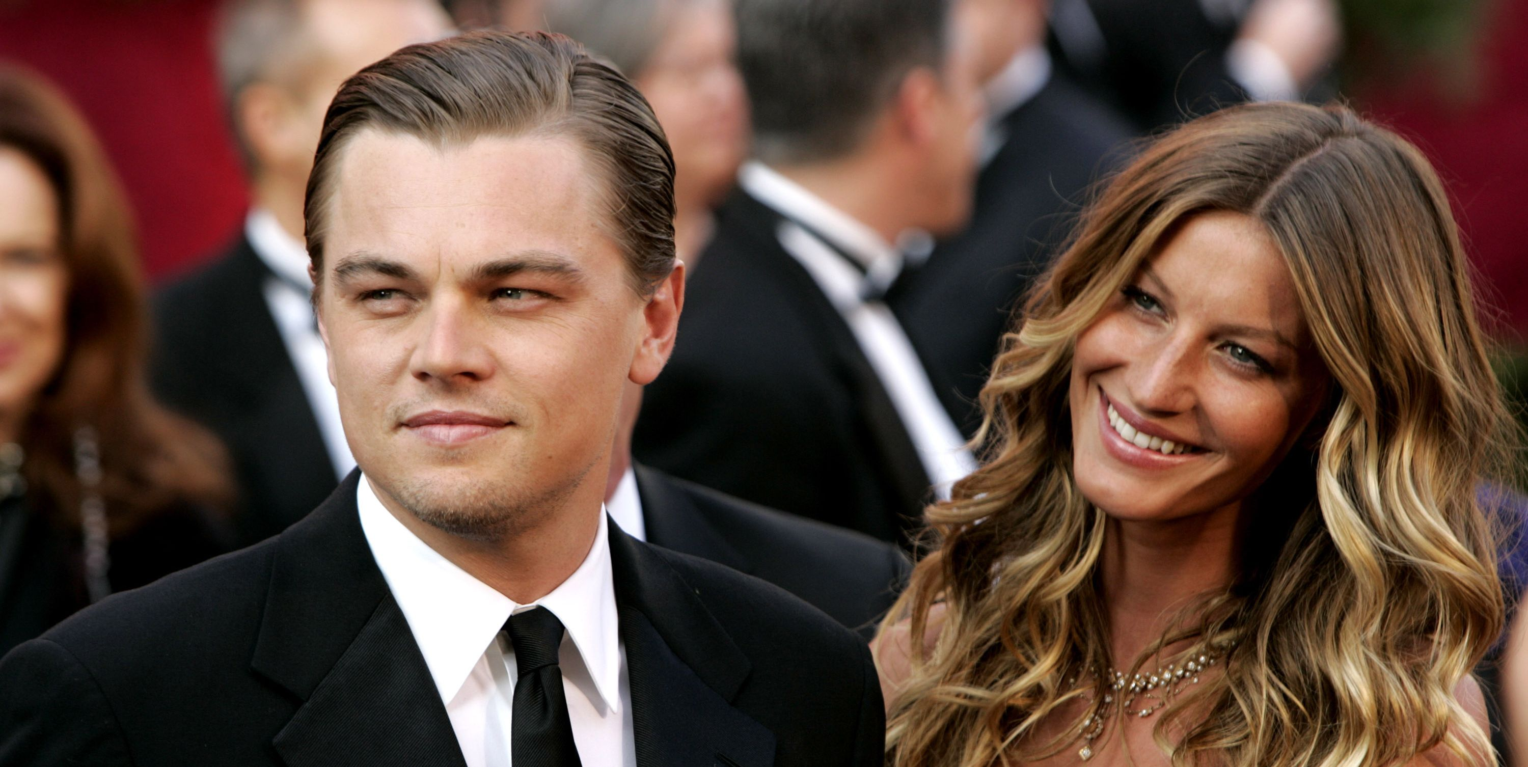 Gisele Bündchen Finally Opened Up About Why Her and Leonardo DiCaprio Broke Up in 2005