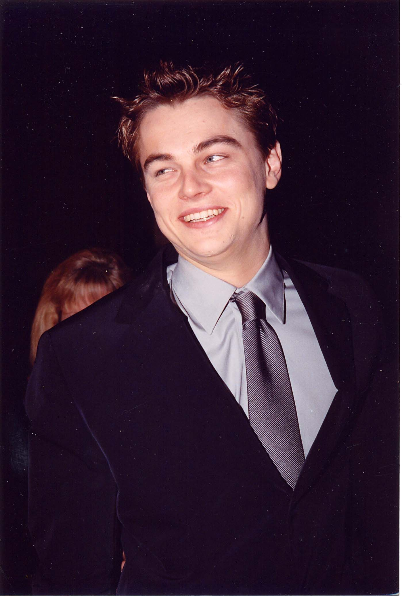 Favorite Leo from Titanic shares memories of filming with DiCaprio