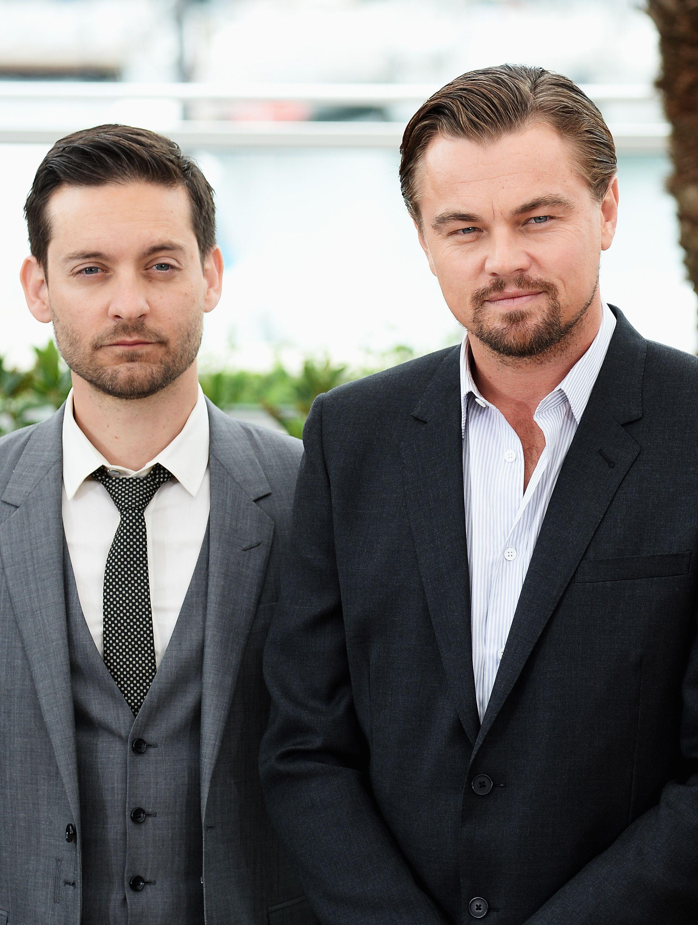 Leonardo DiCaprio is a bachelor again