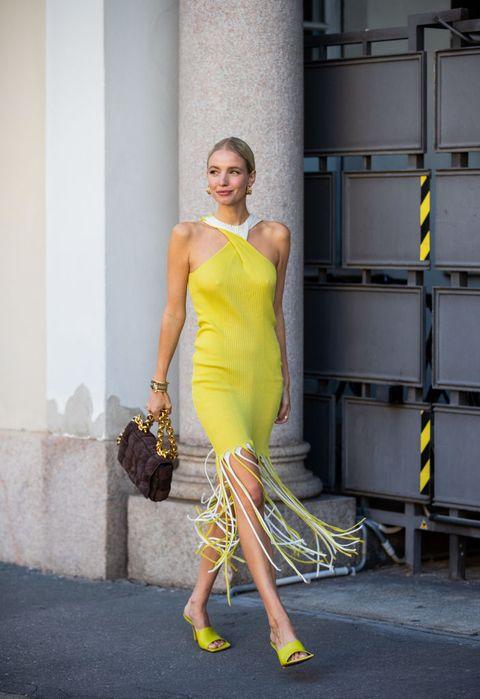 giallo colore estate 2021