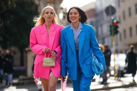 street style february 20th   milan fashion week fallwinter 2020 2021