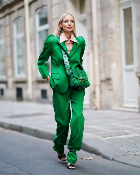 street style in paris   october 2019
