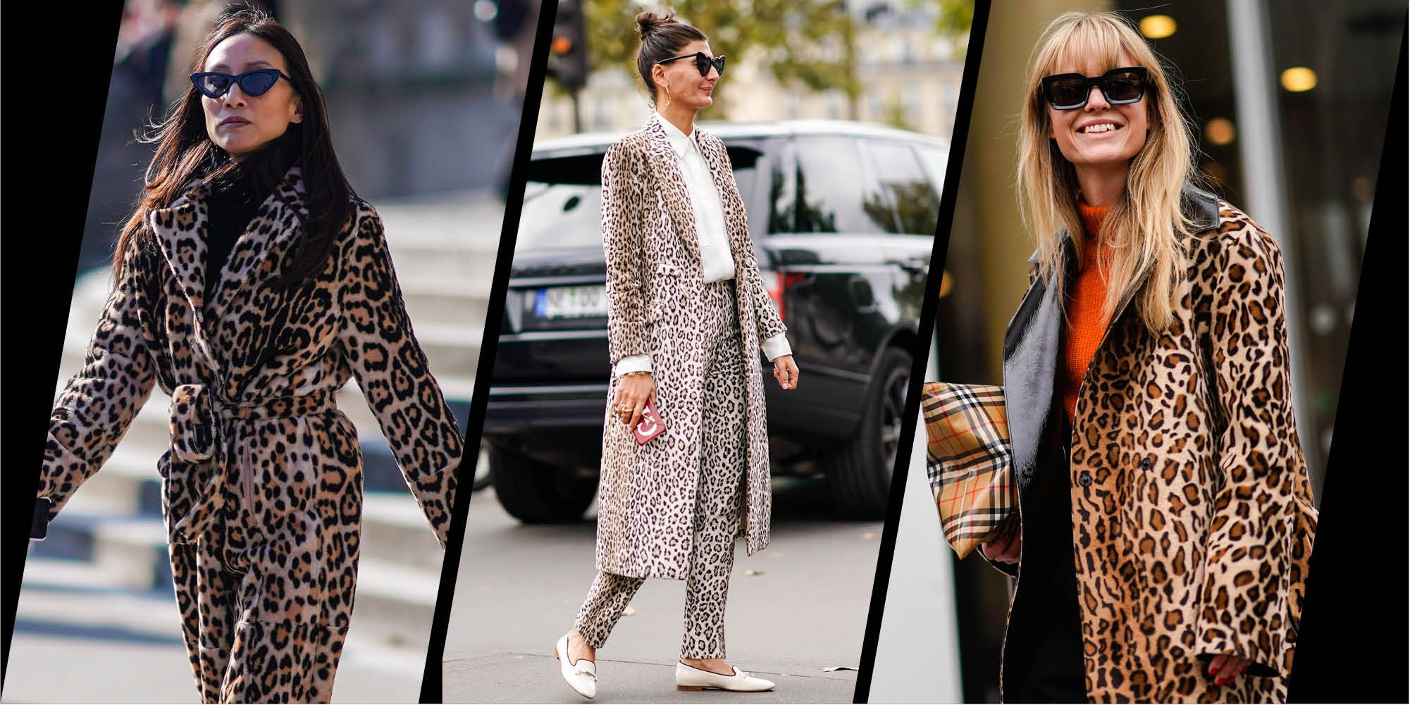 f69efe99b1 The best leopard-print coats to buy this winter – Leopard coats to ...