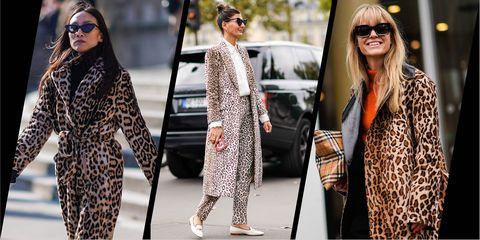 18ee979438 The best leopard-print coats to buy this winter – Leopard coats to ...