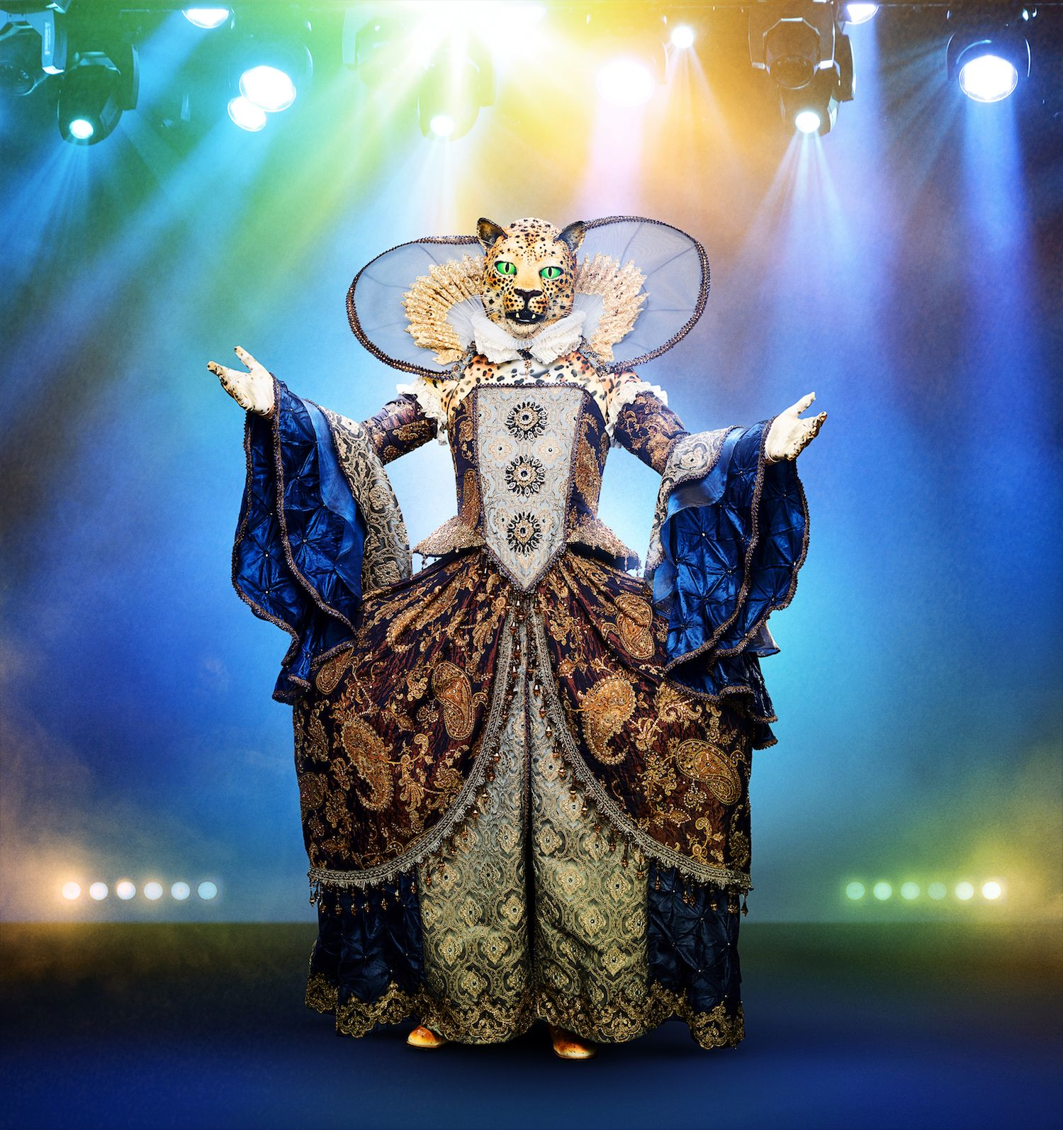 The Masked Singer\u0027 Cast of Season 2 in 2019 , Who Are the