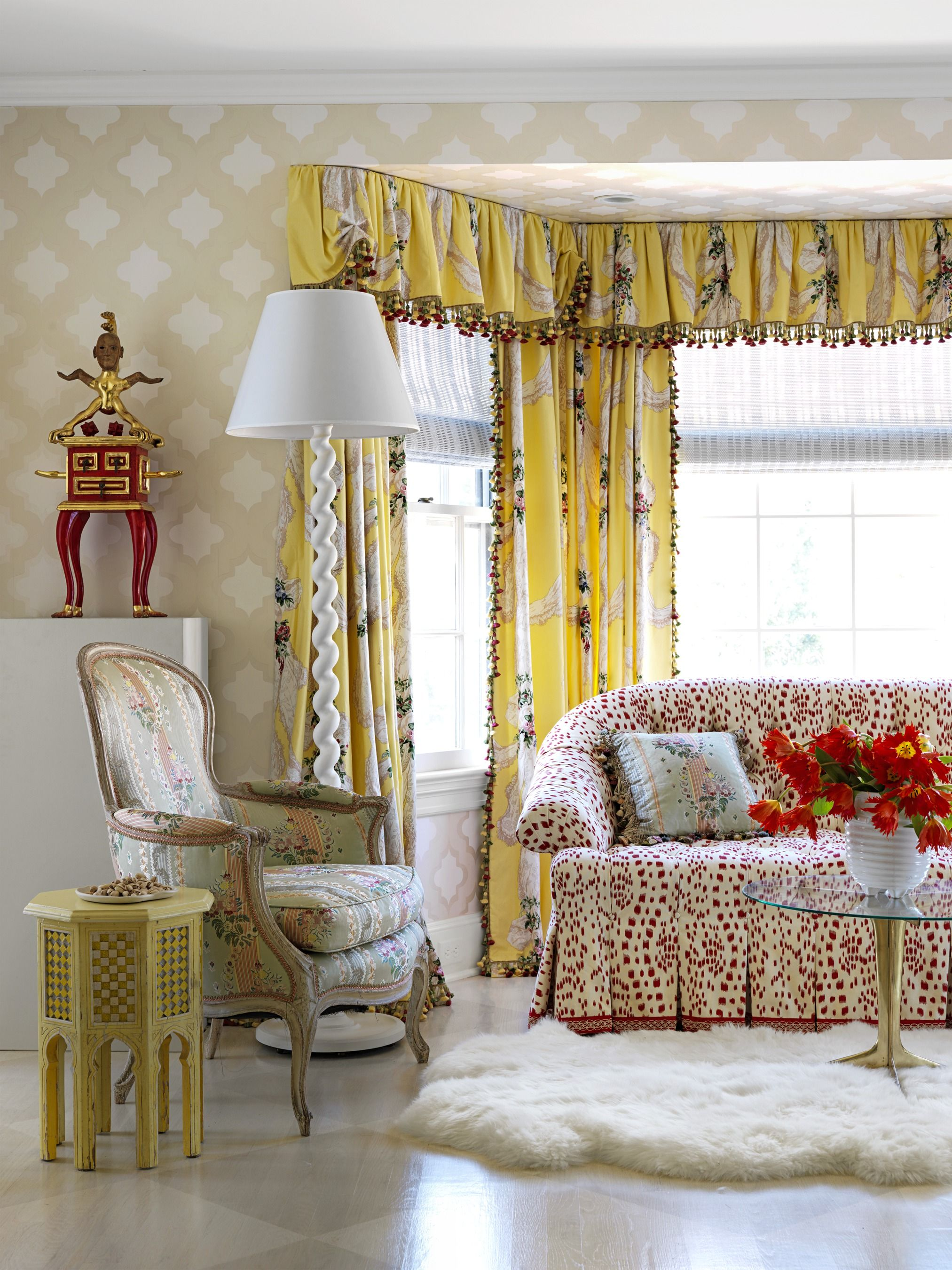Shop Home Decor From Our July/August Issue   Home Decor Ideas