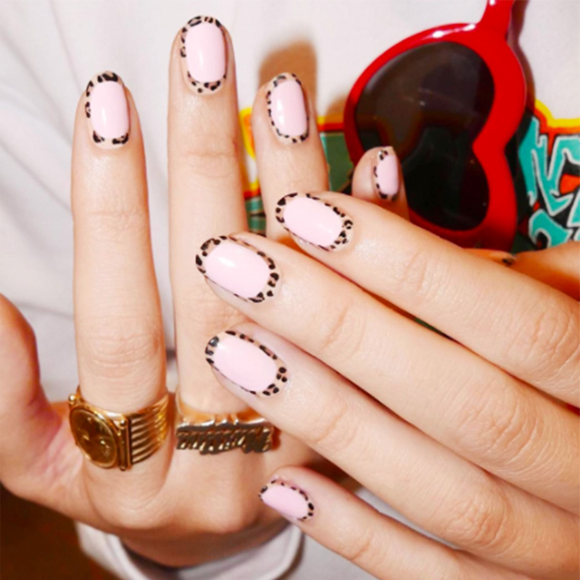 15 Nail Designs We'll Never Be Able ToDo forecasting