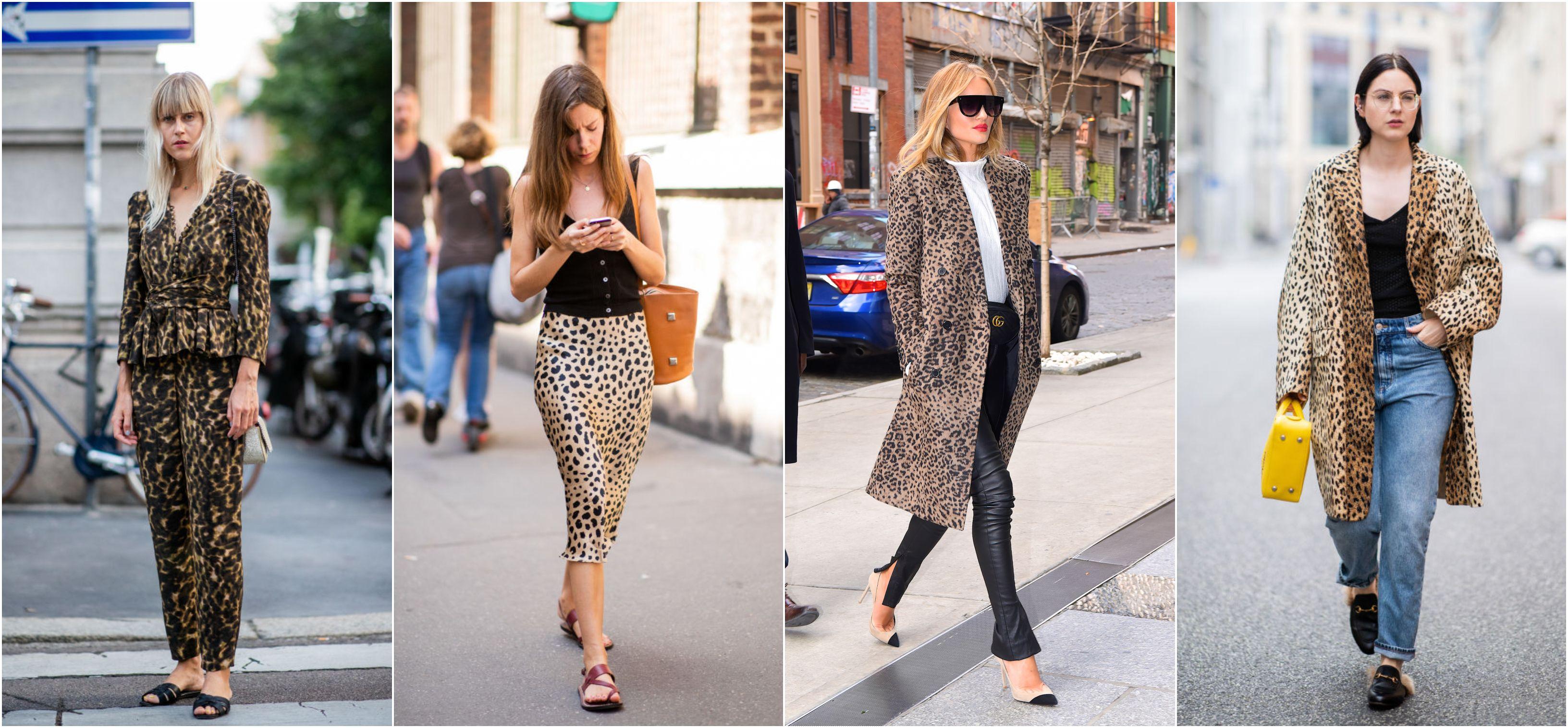 9a5ccf6ff 10 claves para que tus prendas con estampado de leopardo parezcan ...