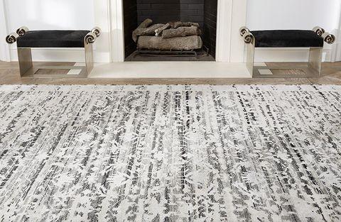 Floor, White, Floor, Beige, Tiles, Bedroom, Laminate floor, Black and white, Parquet, Table,