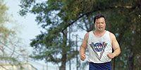 Media: I'm A Runner: Leroy Chiao