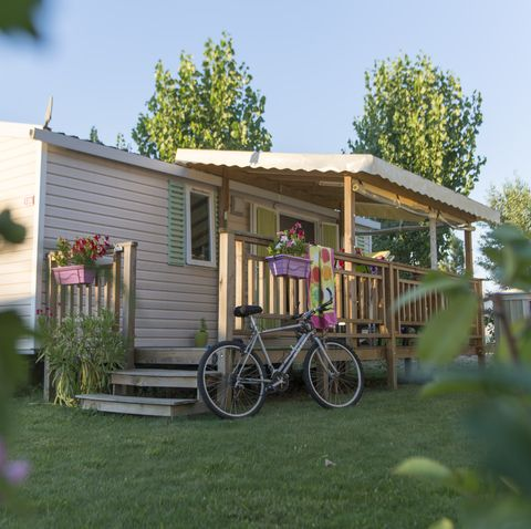 France holiday park - Family camping deals