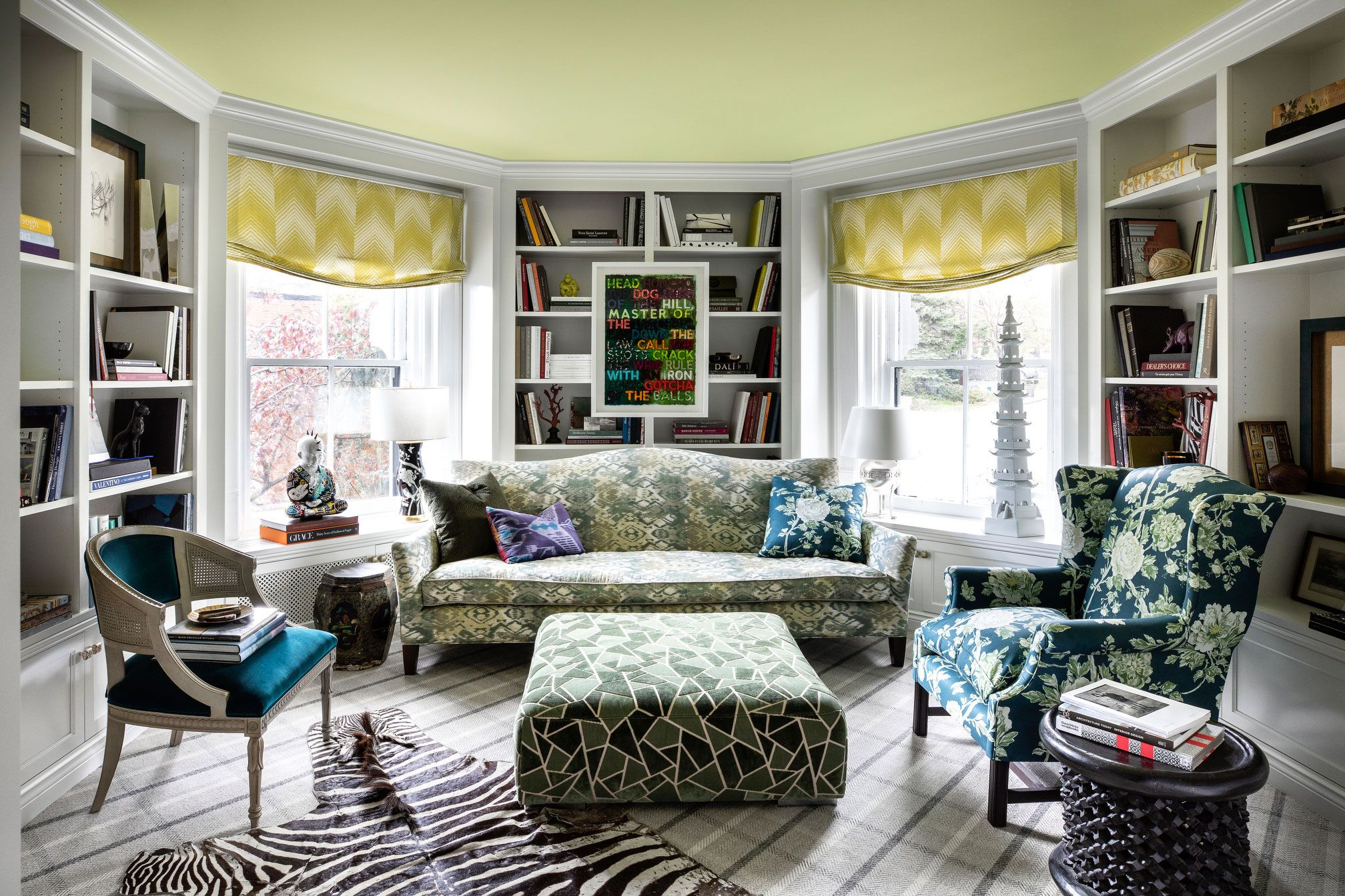 What Is Eclectic Style?