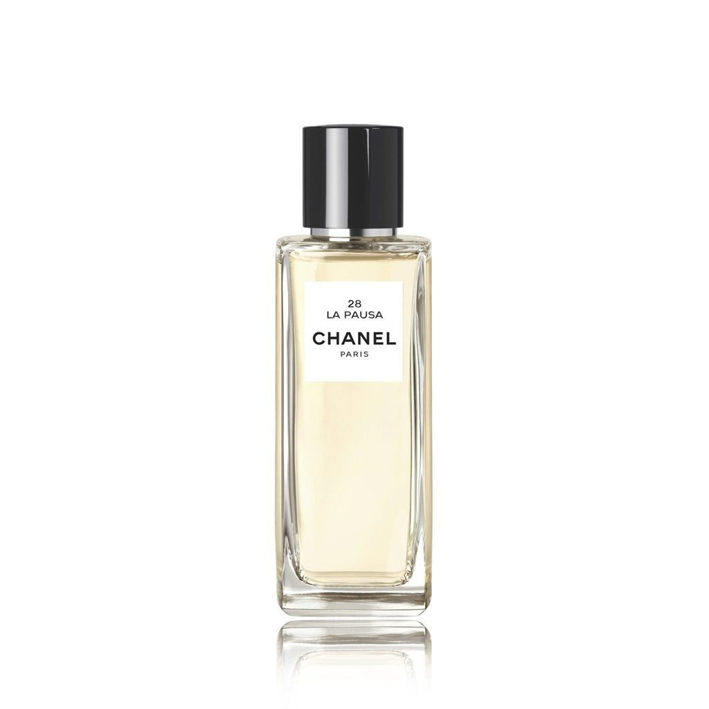 The Story Behind Chanels La Pausa Cruise Ship From Chanel Cruise 2019