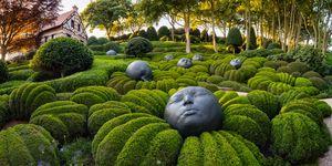 Les Jardins DÉtretat