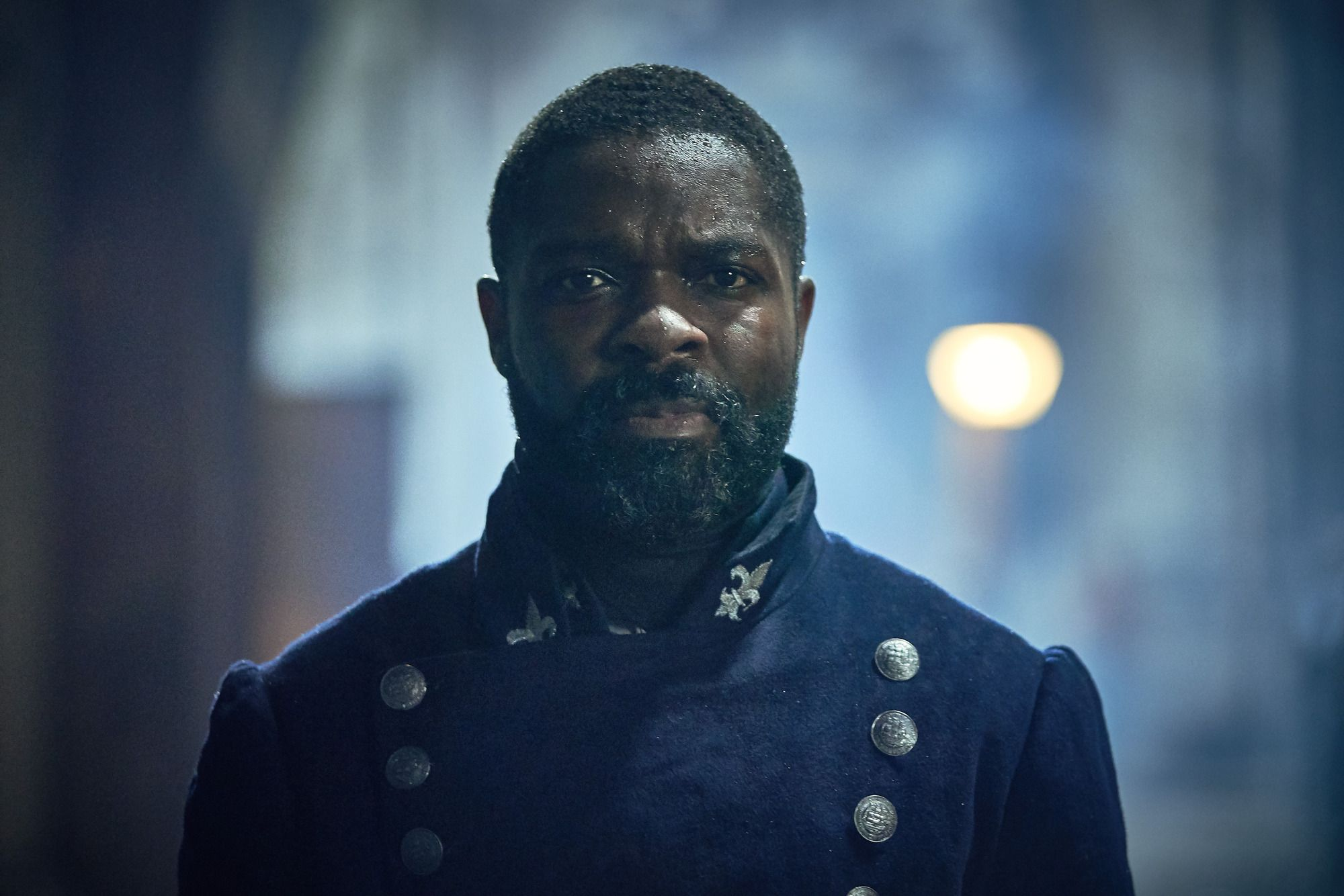 David Oyelowo Applauds Bbc S Les Miserables For Colour Blind Casting