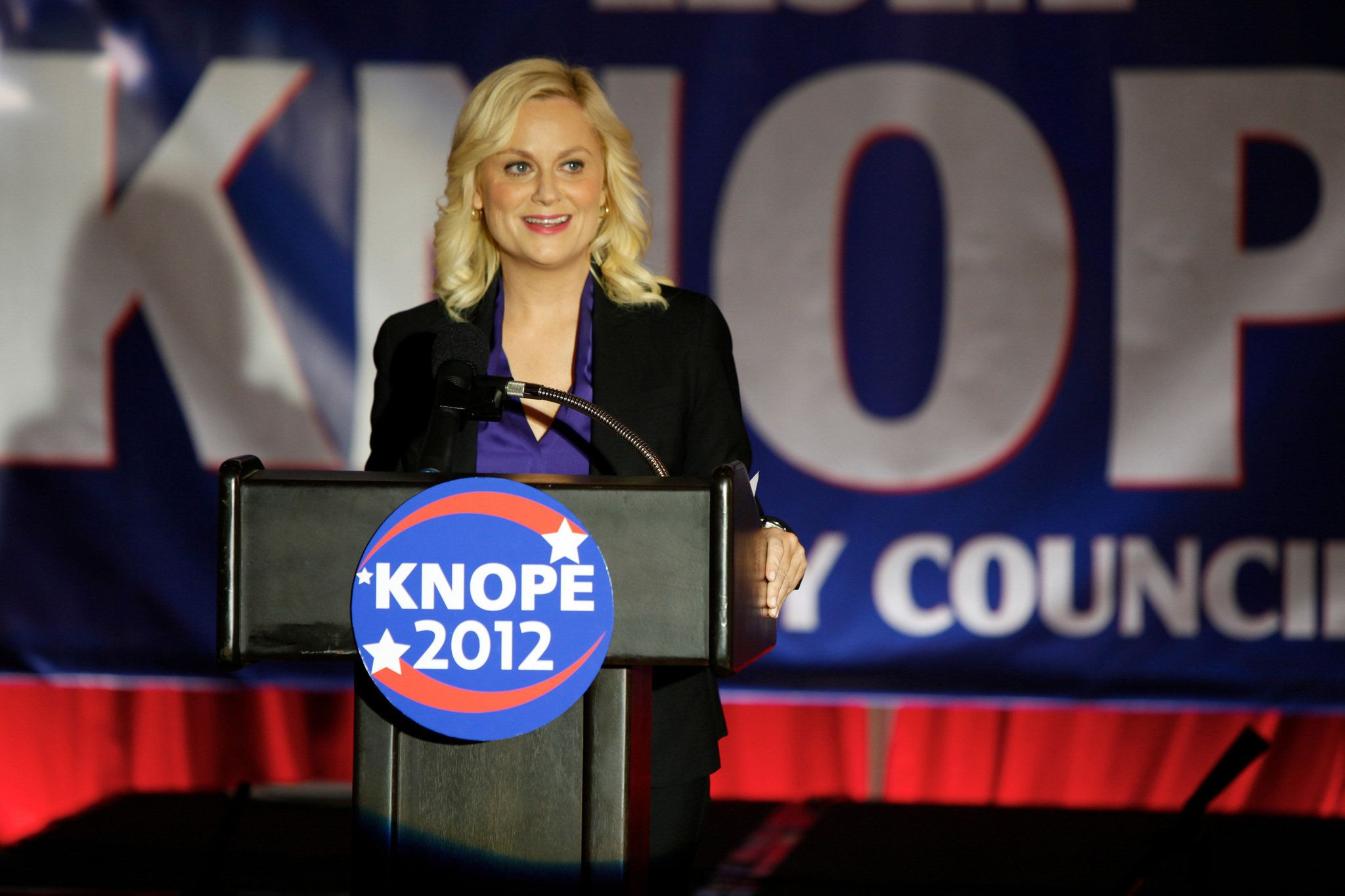 leslie knope, parks and recreation,